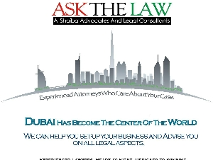 ASK THE LAW - Lawyers, Legal Consultants, Debt Collection