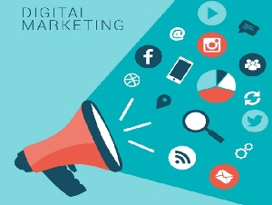 Digilanes | Online Digital Marketing Agency